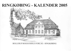 kalender 2005 dk: